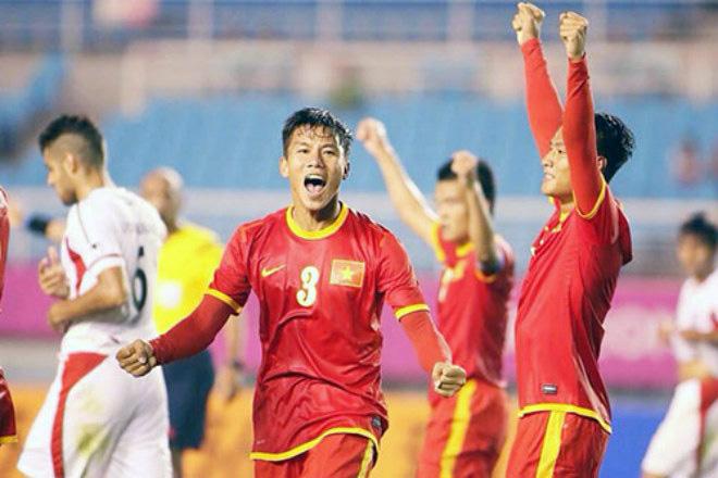 Cả châu Á chấn động, NHM Việt Nam choáng váng trước chiến thắng thần thánh ở Ansan - Ảnh 4.