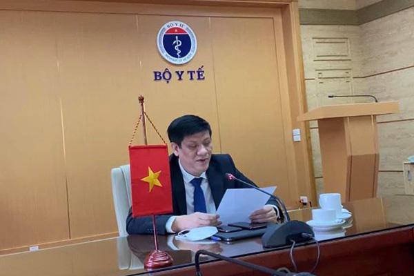 Việt Nam chia sẻ kinh nghiệm chống dịch COVID-19 với thế giới; Bệnh nhân 161 có thể về Bệnh viện Bạch Mai điều trị - Ảnh 1.
