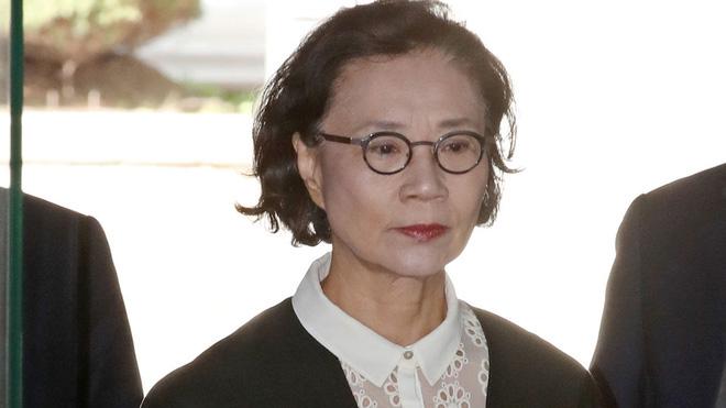 Sóng gió gia tộc Korean Air: Đại tiểu thư bạo hành chồng, lập bè kết phái giành lại ngai vàng từ em trai bất chấp sản nghiệp bị chao đảo - Ảnh 6.