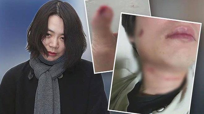 Sóng gió gia tộc Korean Air: Đại tiểu thư bạo hành chồng, lập bè kết phái giành lại ngai vàng từ em trai bất chấp sản nghiệp bị chao đảo - Ảnh 11.
