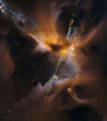 Những bức ảnh ấn tượng đến khó tin về vẻ đẹp kỳ ảo của vũ trụ - Ảnh 1.