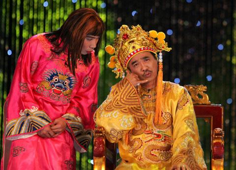 Diễn viên phim Ghen hơn 20 năm trước: Người độc thân ở tuổi U60, người hạnh phúc bên tình trẻ - Ảnh 3.