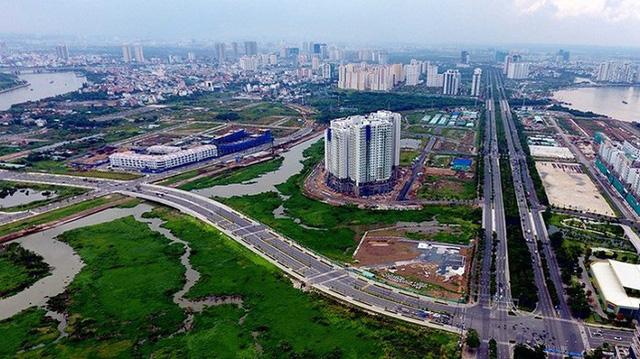 Khu Đông Sài Gòn - dự kiến được thành lập thành phố hiện đang có gì?  - Ảnh 2.