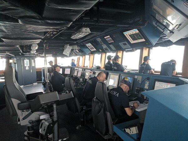 Siêu khinh hạm FFG(X): 5 ưu thế đáng gờm giúp HQ Mỹ một lần nữa khuếch trương sức mạnh? - Ảnh 1.