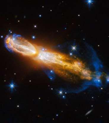 Những bức ảnh ấn tượng đến khó tin về vẻ đẹp kỳ ảo của vũ trụ - Ảnh 13.