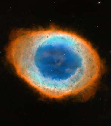Những bức ảnh ấn tượng đến khó tin về vẻ đẹp kỳ ảo của vũ trụ - Ảnh 14.