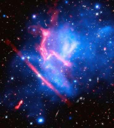 Những bức ảnh ấn tượng đến khó tin về vẻ đẹp kỳ ảo của vũ trụ - Ảnh 17.