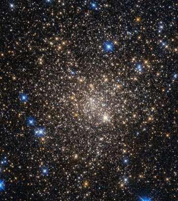 Những bức ảnh ấn tượng đến khó tin về vẻ đẹp kỳ ảo của vũ trụ - Ảnh 2.