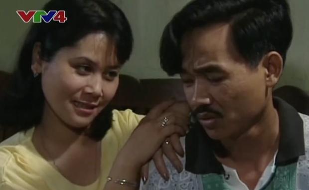 Diễn viên phim Ghen hơn 20 năm trước: Người độc thân ở tuổi U60, người hạnh phúc bên tình trẻ - Ảnh 5.