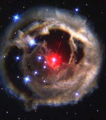 Những bức ảnh ấn tượng đến khó tin về vẻ đẹp kỳ ảo của vũ trụ - Ảnh 3.