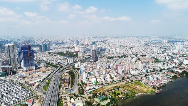 Khu Đông Sài Gòn - dự kiến được thành lập thành phố hiện đang có gì?  - Ảnh 4.