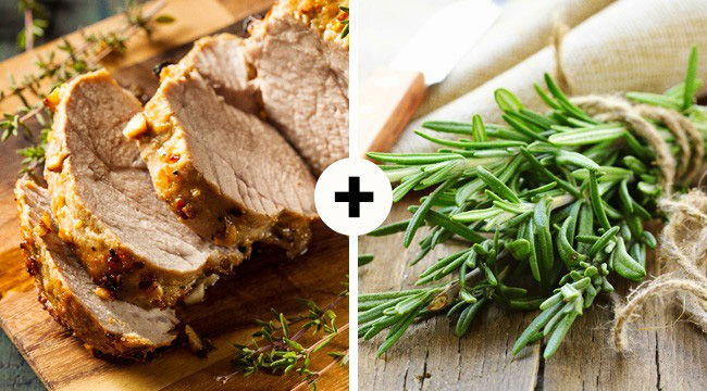 Những thực phẩm ăn cùng nhau sẽ hạn chế ung thư - Ảnh 4.