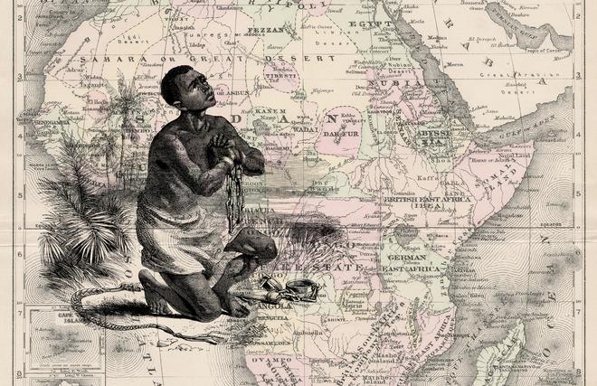 Ba bộ hài cốt tiết lộ lịch sử bi thương của những người gốc Phi đầu tiên đặt chân tới Châu Mỹ - Ảnh 6.