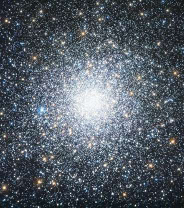 Những bức ảnh ấn tượng đến khó tin về vẻ đẹp kỳ ảo của vũ trụ - Ảnh 6.