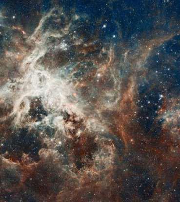 Những bức ảnh ấn tượng đến khó tin về vẻ đẹp kỳ ảo của vũ trụ - Ảnh 7.