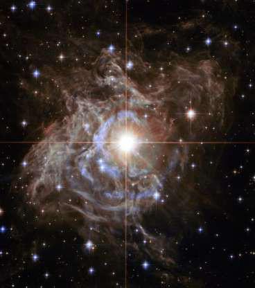 Những bức ảnh ấn tượng đến khó tin về vẻ đẹp kỳ ảo của vũ trụ - Ảnh 8.