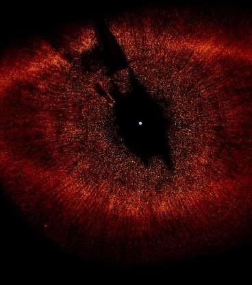 Những bức ảnh ấn tượng đến khó tin về vẻ đẹp kỳ ảo của vũ trụ - Ảnh 9.