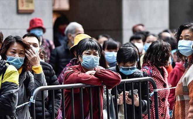COVID-19: Ca nhiễm trong cộng đồng xuất hiện trở lại tại TQ; thế giới có thêm gần 89.000 ca nhiễm mới - Ảnh 1.