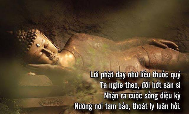 Cầm 1 chiếc khăn tay, Đức Phật dạy môn đồ bài học sâu sắc về cách ứng xử trong cuộc sống - Ảnh 3.