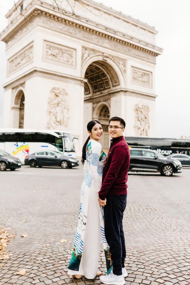 HH Ngọc Hân hé lộ về người yêu từng làm ở Đại sứ quán và sự kỳ vọng vào cuộc sống hôn nhân - Ảnh 5.