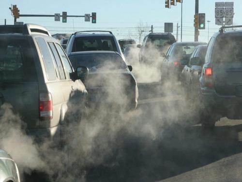 Ô nhiễm không khí: Nguyên nhân hàng đầu gây tử vong - Ảnh 2.