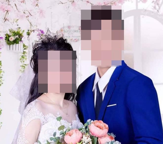 Cô dâu mang vàng biến mất sau ngày cưới, nhà gái trả lại vàng - Ảnh 1.