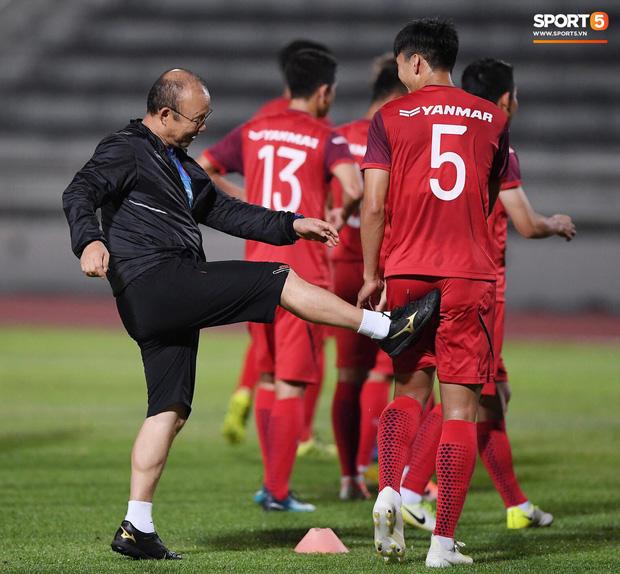 HLV Park Hang-seo tiết lộ công việc muốn làm nhất sau khi chia tay tuyển Việt Nam - Ảnh 1.