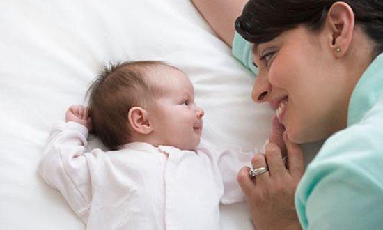Những dấu hiệu cho thấy trẻ sớm thông minh lanh lợi từ nhỏ - Ảnh 2.