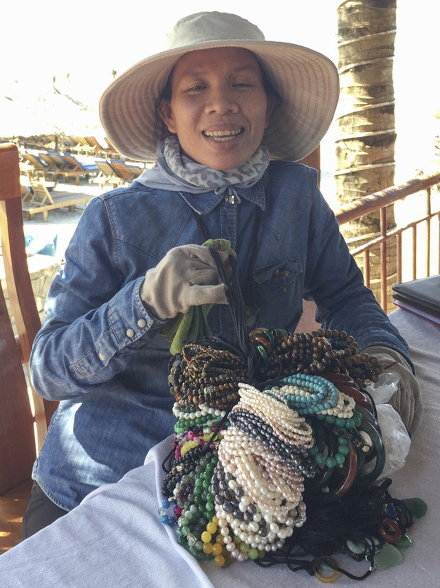 Báo Trung Quốc: Điểm nóng du lịch Việt Nam đang hồi sinh như thế nào? - Ảnh 4.