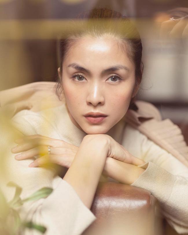 Những hình ảnh chứng minh Tăng Thanh Hà khi có da có thịt lại càng xinh đẹp xuất thần hơn - Ảnh 4.