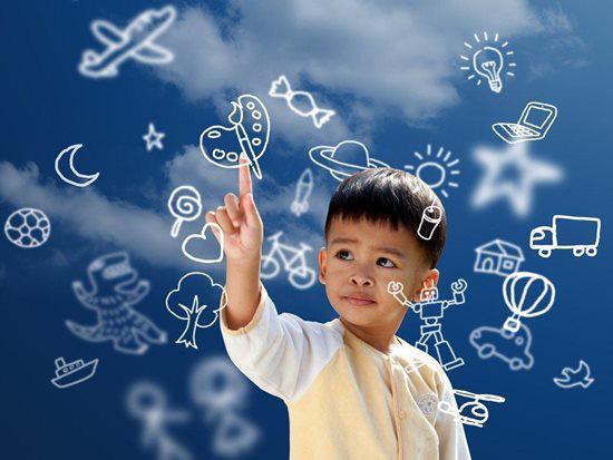 Những dấu hiệu cho thấy trẻ sớm thông minh lanh lợi từ nhỏ - Ảnh 4.
