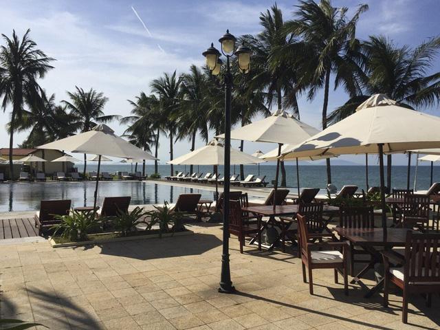Báo Trung Quốc: Điểm nóng du lịch Việt Nam đang hồi sinh như thế nào? - Ảnh 5.