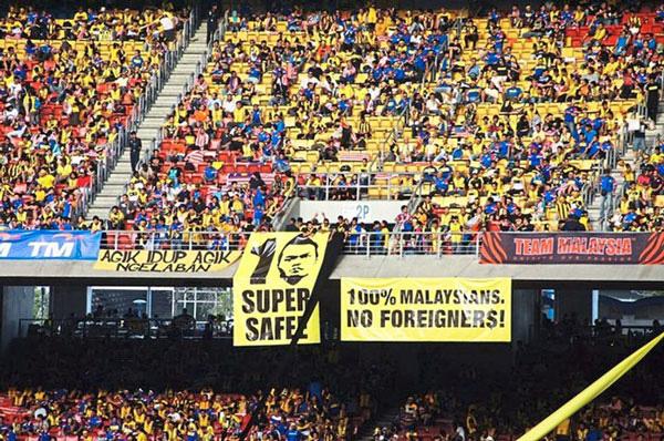 Tin tối (12/5): Bóng đá Malaysia bị 'gậy ông đập lưng ông' vì Việt Nam - Ảnh 1.