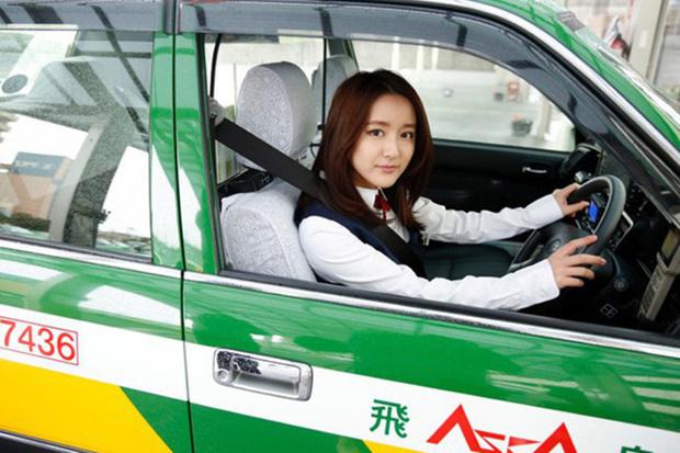Cuộc sống viên mãn của nữ tài xế quyến rũ nhất Nhật Bản sau nhiều năm từ bỏ thế giới thị phi để theo đuổi nghề lái taxi - Ảnh 5.