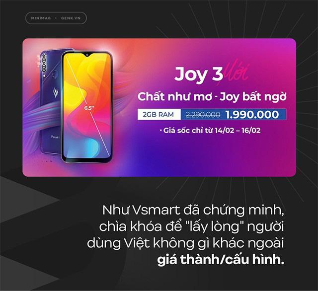 Bất ngờ đáng vui mừng nhất của smartphone Việt sẽ là những chiếc Bphone giá chỉ từ 500 nghìn VNĐ?  - Ảnh 4.