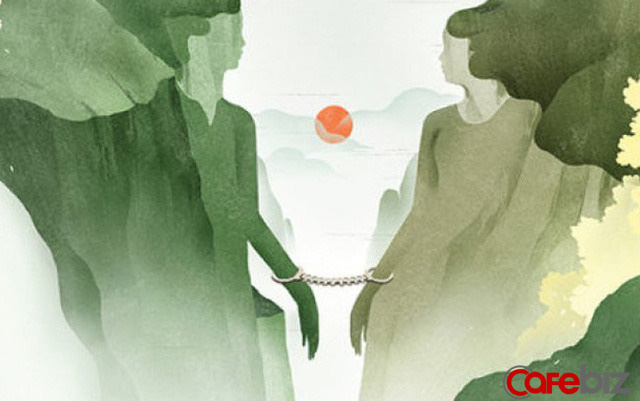 Cao nhân khuyên: Giữa bạn bè, giữ khoảng cách mới là tôn trọng; giữa người thân, lạnh nhạt vừa đủ mới là chân tình; giữa vợ chồng, dành không gian riêng mới là tình đẹp - Ảnh 8.