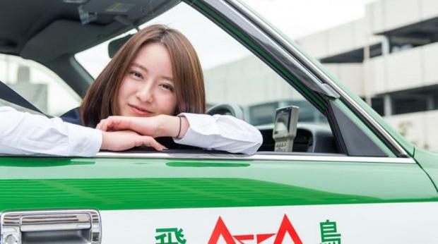 Cuộc sống viên mãn của nữ tài xế quyến rũ nhất Nhật Bản sau nhiều năm từ bỏ thế giới thị phi để theo đuổi nghề lái taxi - Ảnh 8.