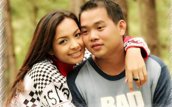 Minh Khang: Tôi hạnh phúc 1 thì thương vợ 10