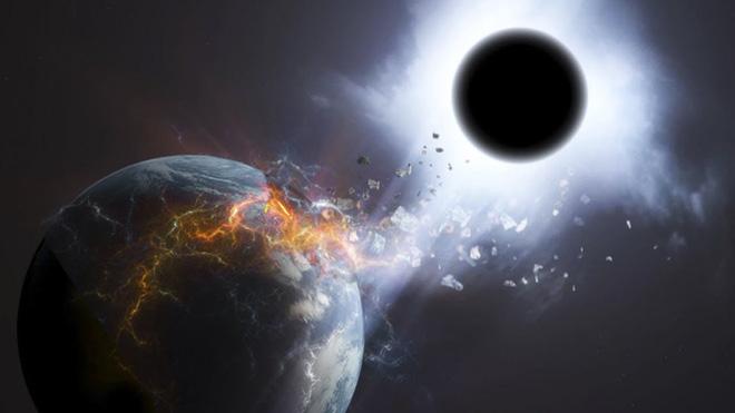 Xuất hiện quái vật vũ trụ lỗ đen ngay Hệ Mặt Trời? Nhà khoa học nói gì về điều này? - Ảnh 5.