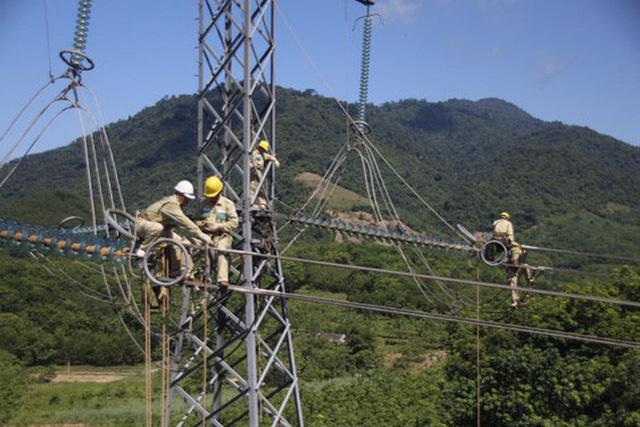 Khách hàng được mua điện tái tạo trực tiếp? - Ảnh 1.