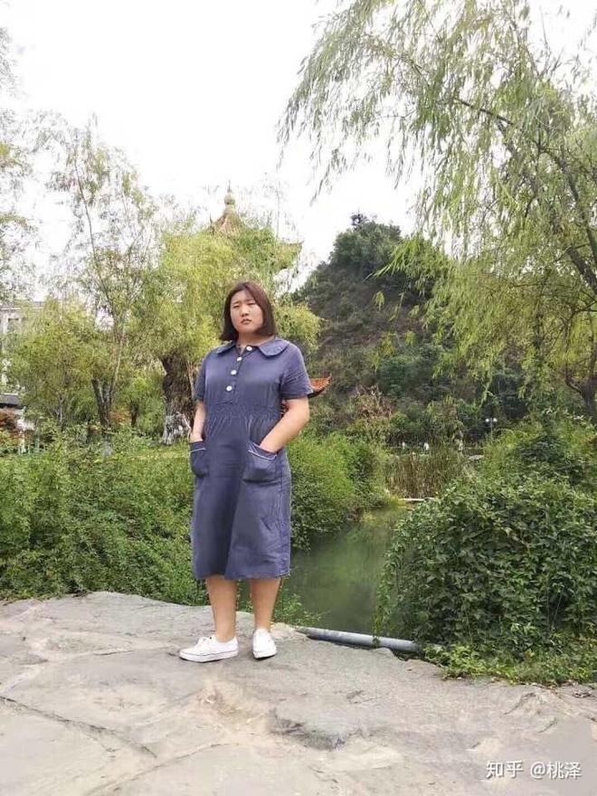 Cô gái lột xác ngỡ ngàng khi giảm 34kg trong 4 tháng: Sải bước chân và khép cái miệng lại thì bạn sẽ gầy thôi! - Ảnh 1.