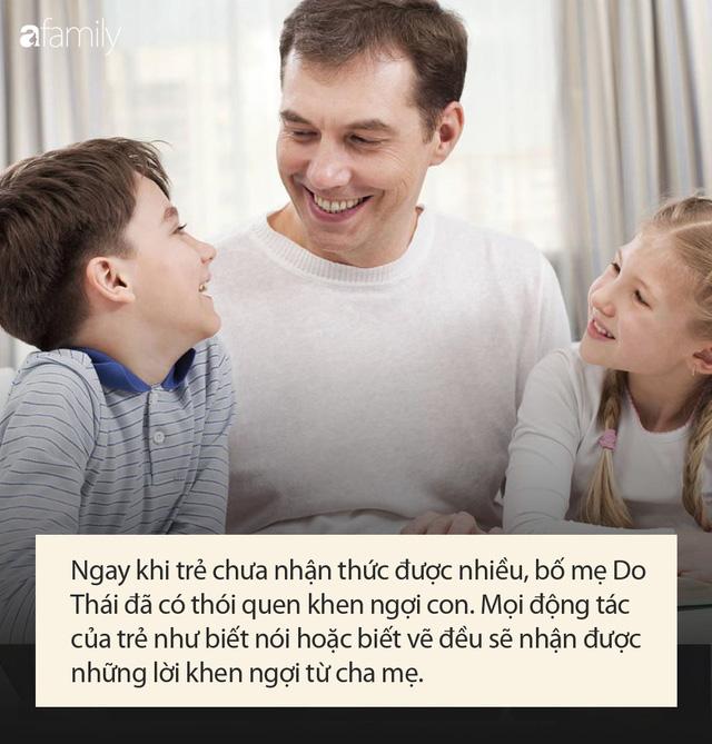 9 nguyên tắc mà dân tộc thông minh nhất thế giới dạy con: Toàn điều đơn giản nhưng lại góp phần tạo ra những đứa trẻ xuất chúng - Ảnh 4.
