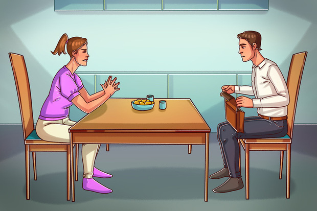 8 mẹo nhỏ tâm lý giúp bạn dễ gây thiện cảm trong giao tiếp, nắm thế chủ động khi rơi vào tình huống khó xử - Ảnh 3.