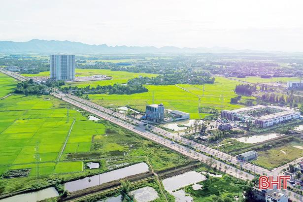 Lộ diện đối thủ của Vingroup tại dự án tỉ USD ở Hà Tĩnh - Ảnh 1.