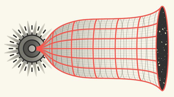 Giam mình 130 ngày dưới lòng đất: Kỷ lục gia phát điên hay tìm ra chân lý về thời gian? - Ảnh 23.