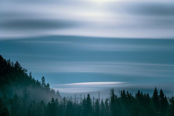 Bộ ảnh diệu kỳ từ thiên nhiên: Nếu  ngắm đủ lâu, ngẫm đủ kỹ bạn sẽ đọc được bí mật này - Ảnh 11.