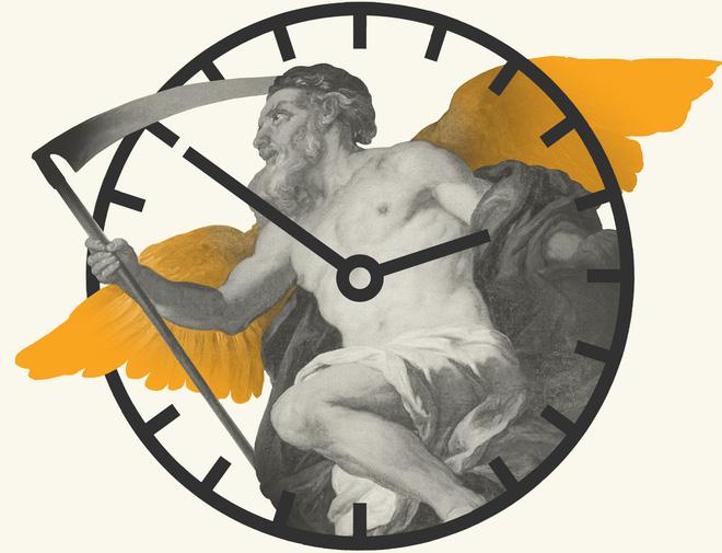 Giam mình 130 ngày dưới lòng đất: Kỷ lục gia phát điên hay tìm ra chân lý về thời gian? - Ảnh 41.