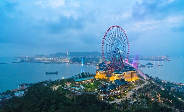 Quảng Ninh lập liên minh kích cầu du lịch, các doanh nghiệp thống nhất giảm giá từ 30-50% - Ảnh 1.
