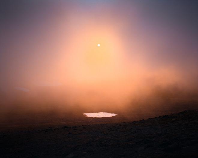 Bộ ảnh diệu kỳ từ thiên nhiên: Nếu  ngắm đủ lâu, ngẫm đủ kỹ bạn sẽ đọc được bí mật này - Ảnh 4.