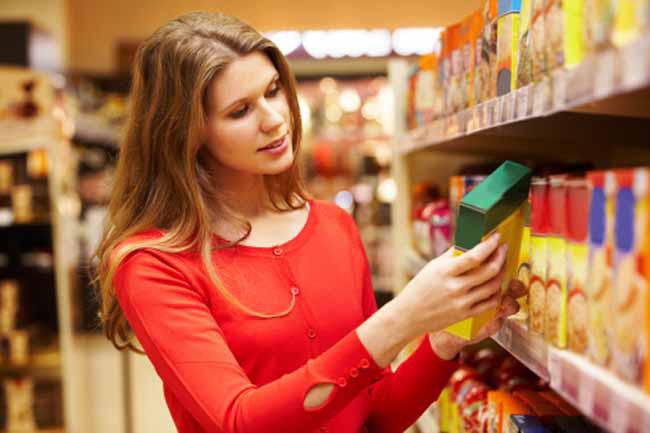 10 sai lầm khi ăn kiêng của phụ nữ - Ảnh 5.